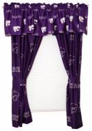 Kansas State Wildcats Curtains