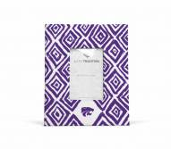 Kansas State Wildcats Diamond Picture Frame