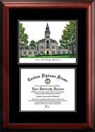 Kansas State Wildcats Diplomate Diploma Frame