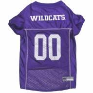 Kansas State Wildcats Dog Football Jersey