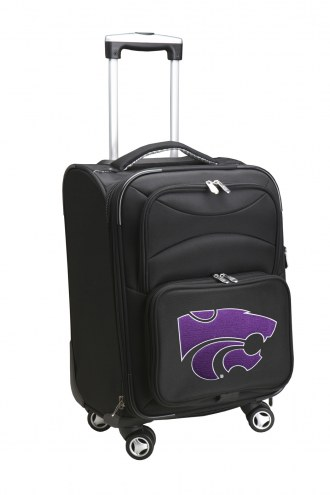 Kansas State Wildcats Domestic Carry-On Spinner
