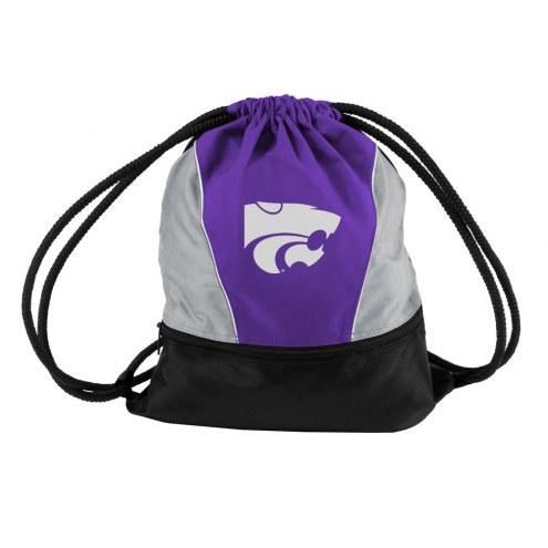 Kansas State Wildcats Drawstring Bag