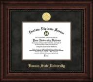 Kansas State Wildcats Executive Diploma Frame