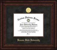 Kansas State Wildcats Executive Diploma Frame