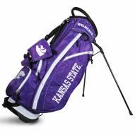 Kansas State Wildcats Fairway Golf Carry Bag