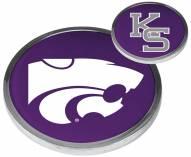 Kansas State Wildcats Flip Coin