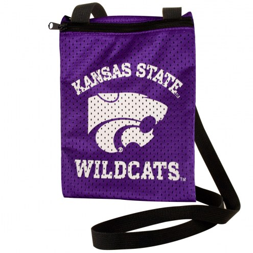 Kansas State Wildcats Game Day Pouch