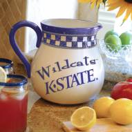Kansas State Wildcats Gameday Pitcher