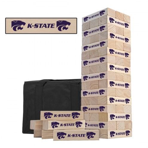 Kansas State Wildcats Gameday Tumble Tower