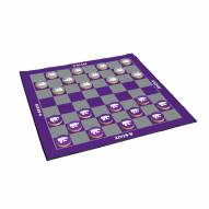 Kansas State Wildcats Giant Checkers