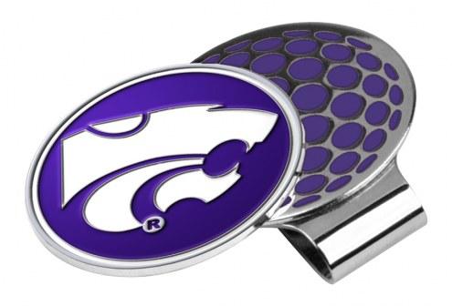 Kansas State Wildcats Golf Clip