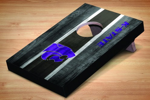 Kansas State Wildcats Table Top Cornhole