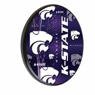 Kansas State Wildcats Digitally Printed Wood Sign