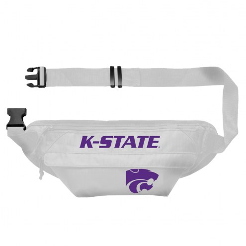Kansas State Wildcats Large Fanny Pack