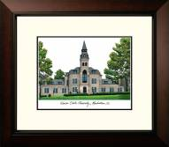 Kansas State Wildcats Legacy Alumnus Framed Lithograph