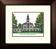 Kansas State Wildcats Legacy Alumnus Framed Lithograph