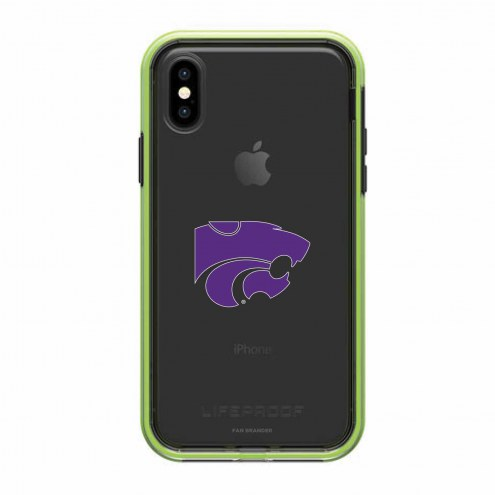 Kansas State Wildcats LifeProof iPhone X Slam Case