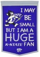 Kansas State Wildcats Lil Fan Traditions Banner