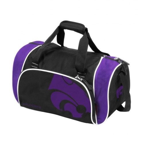 Kansas State Wildcats Locker Duffle Bag