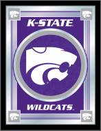 Kansas State Wildcats Logo Mirror