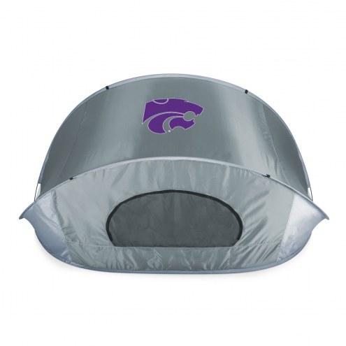 Kansas State Wildcats Manta Sun Shelter