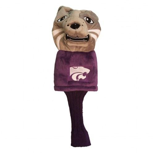 Kansas State Wildcats Mascot Golf Headcover