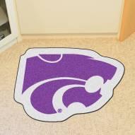 Kansas State Wildcats Mascot Mat