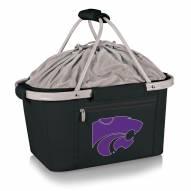 Kansas State Wildcats Metro Picnic Basket