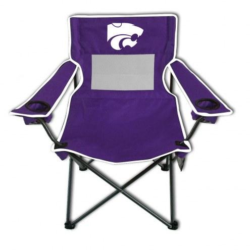 Kansas State Wildcats Monster Mesh Tailgate Chair