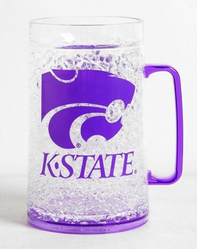 Kansas State Wildcats Monster Size Freezer Mug