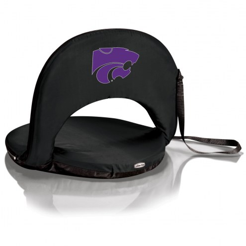 Kansas State Wildcats Oniva Beach Chair
