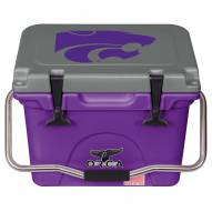 Kansas State Wildcats ORCA 20 Quart Cooler