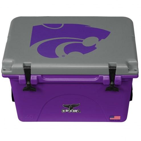 Kansas State Wildcats ORCA 40 Quart Cooler
