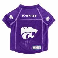 Kansas State Wildcats Pet Jersey