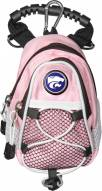 Kansas State Wildcats Pink Mini Day Pack