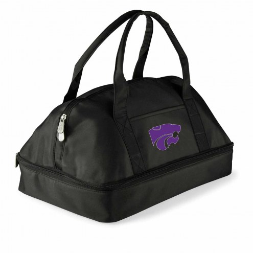 Kansas State Wildcats Potluck Casserole Tote