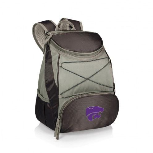 Kansas State Wildcats PTX Backpack Cooler