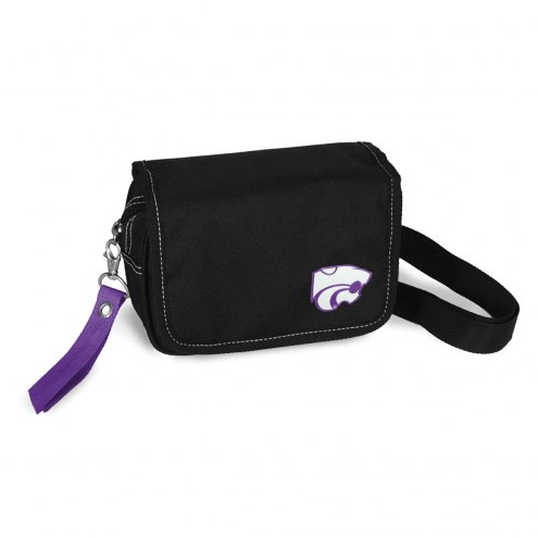 Kansas State Wildcats Ribbon Waist Pack Purse