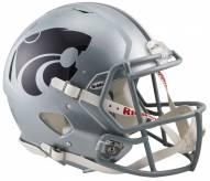 Kansas State Wildcats Riddell Speed Full Size Authentic Football Helmet