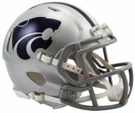 Kansas State Wildcats Riddell Speed Mini Collectible Football Helmet