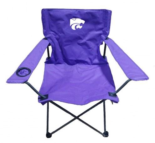 Kansas State Wildcats Rivalry Folding Chair