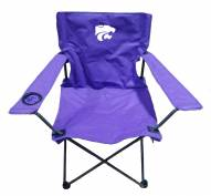 Kansas State Wildcats Rivalry Folding Chair