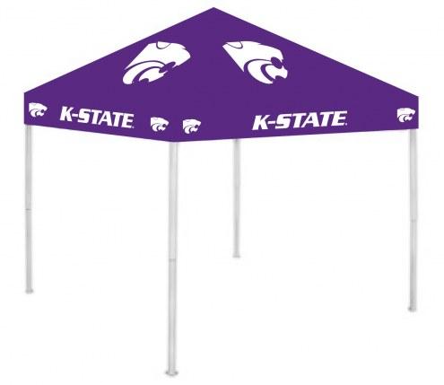 Kansas State Wildcats 9' x 9' Tailgating Canopy