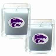 Kansas State Wildcats Scented Candle Set