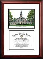 Kansas State Wildcats Scholar Diploma Frame