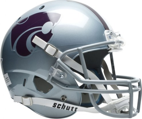 Kansas State Wildcats Schutt XP Collectible Full Size Football Helmet
