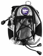 Kansas State Wildcats Silver Mini Day Pack