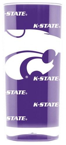 Kansas State Wildcats Square Tumbler