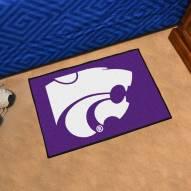 Kansas State Wildcats Starter Rug