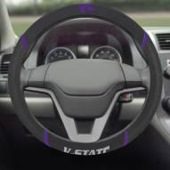 Kansas State Wildcats Steering Wheel Cover